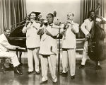 Louis Armstrong and his Musicians