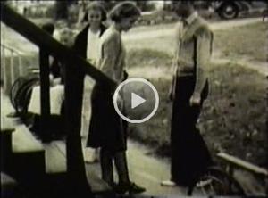 Roosevelt Warm Springs Archive. Film 10 Film 10