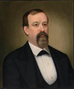 Gen. Benjamin Helm Bristow