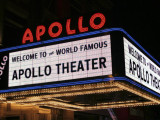 Dunham Company at Apollo Theater