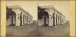 Government House. Cienfuegos, Cuba