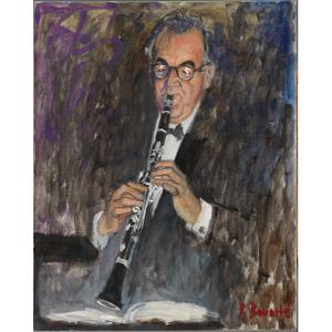 Thumbnail for Benny Goodman