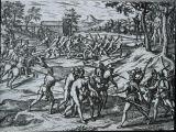 The Spanish Treatment of Fugitive Black Slaves, from America, Part V