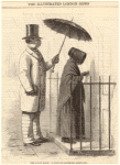 Thumbnail for The dandy slave : a scene in Baltimore, Maryland