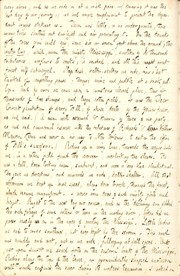 Thomas Butler Gunn Diaries: Volume 6, page 176, October 28, 1853