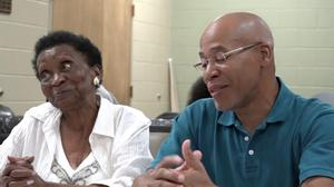 Oral History Interview with Rose Wilson and Ron McLaurin, June 21, 2016