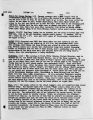 Freedom Information Service--WATS reports, October 1964 (Freedom Information Service records, 1962-1979; Historical Society Library Microforms Room, Micro 780, Reel 1, Segment 8)