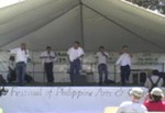 Festival of Philippine Arts and Cultures 2003 - San Pedro, CA - Performance 9