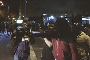 Freddie Gray Riots