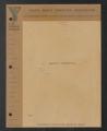 YMCA urban work records. Urban Group Executives Information File A, 1970-1971. (Box 1, Folder 28)