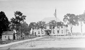 Bettis Academy-Tucker, Caldwell, Favrot Preachers Institute