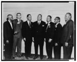 NAACP photographs of African Americans in business, government, public service, and labor