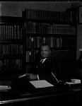 Reverend E.C. Smith [cellulose acetate negative]