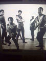 Planet Patrol original promo pic for Tommy Boy Records