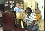 Soledad Prison: Dixon, G. Trio - Music Improvised With Guests