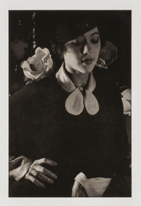 "Fredi Washington, from the unrealized portfolio ""Noble Black Women: The Harlem Renaissance and After"""