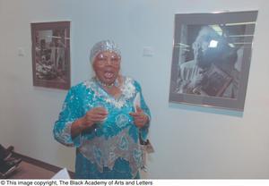 Dallas/Fort Worth Black Living Legends Photograph UNTA_AR0797-144-28-72 Dallas/Fort Worth Black Living Legends