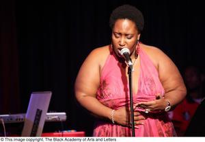 [Poets 'n Jazz Photograph UNTA_AR0797-170-014-0464] Poets 'n Jazz Poets 'n Jazz Number 3]
