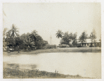 Thumbnail for Governor's pond Sea Wall; Georgetown, No. 145