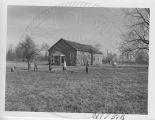 Shady Grove #1 (School)