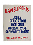 """""""UAW Supports..."""""""