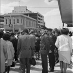 Funeral of Dr. Martin Luther King, Jr., Atlanta, 1968
