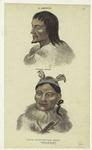 Cooper Indian ; Cluche , Rocky Mountain Indian