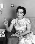 Mrs. William Waisgerber