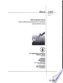 1997 economic census Survey of minority-owned business enterprises Black