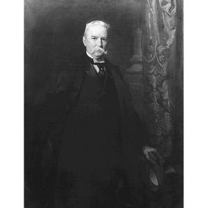 John Schuyler Crosby