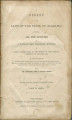 """Excerpts from """"A Digest of the Laws of the State of Alabama,"""" compiled by John G. Akin."""
