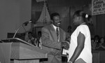 Ndugu Chancler, Los Angeles, 1993
