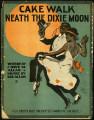 Neath the Dixie Moon
