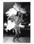 Josephine Baker Costume