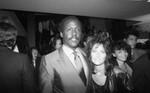 Richard Roundtree, Los Angeles, 1986