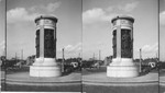 Soldier's Monument (Negro) South Park and 35th St., Chicago, Ill