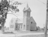 Photographs from the Puckett Collection: Churches of African Americans in the southern United States