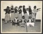 Palmer Park (0013) Events - Performances, circa 1935