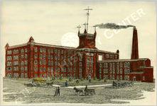 Atlanta Cotton Factory