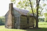 Rippavilla: slave house