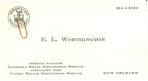 Administrative records