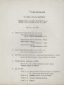 Agenda, May 15-17, 1964, NAACP Annual Mid-Year Conference