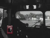 Series of WSB-TV newsfilm clips of a bus boycott in Albany, Georgia, and a civil rights demonstration against proposed legislation at the Georgia Capitol Building in Atlanta, Georgia, 1962