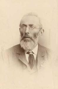 Alfred Webb
