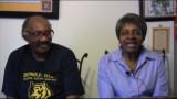 Joe and Evelyn Wragg, Georgetown Memories