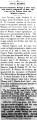 Civil Rights Bill of 1873 Test Case