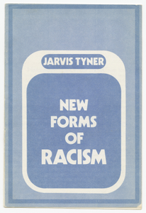 New Forms of Racism