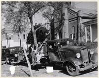Marion Presbyterian Church repose in Marion, Ala.