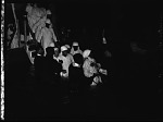 [Baptism ceremony, probably at Griffith Stadium, ca. 1930-1950 : cellulose acetate photonegative.]