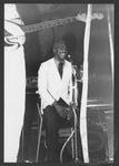 Willie Mabon (JazzFest)